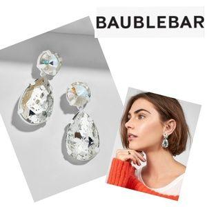 🎉HP!🎉NWT BaubleBar Earrings
